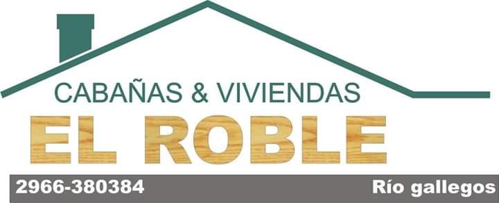 CABAÑAS Y VIVIENDAS EL ROBLE