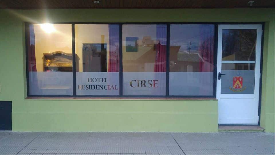 HOTEL RESIDENCIAL CIRSE