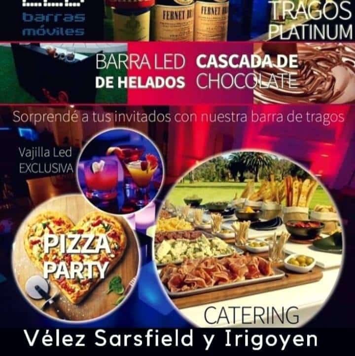 SALON DE EVENTOS IBERIA