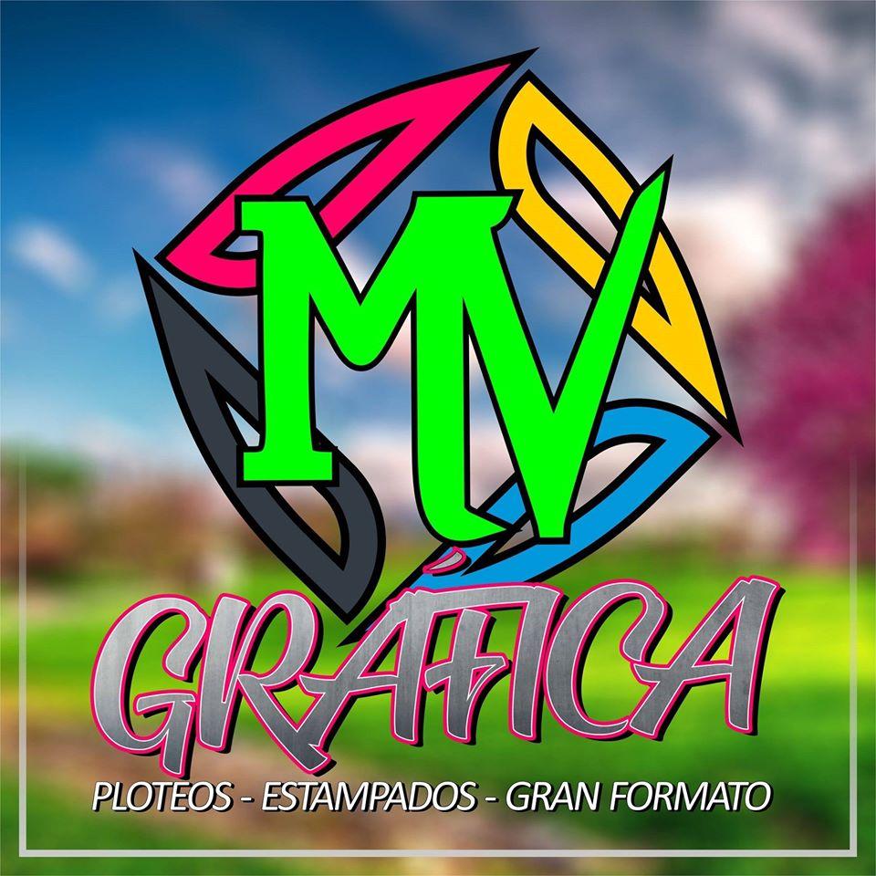 MV PLOTEOS & ESTAMPADO