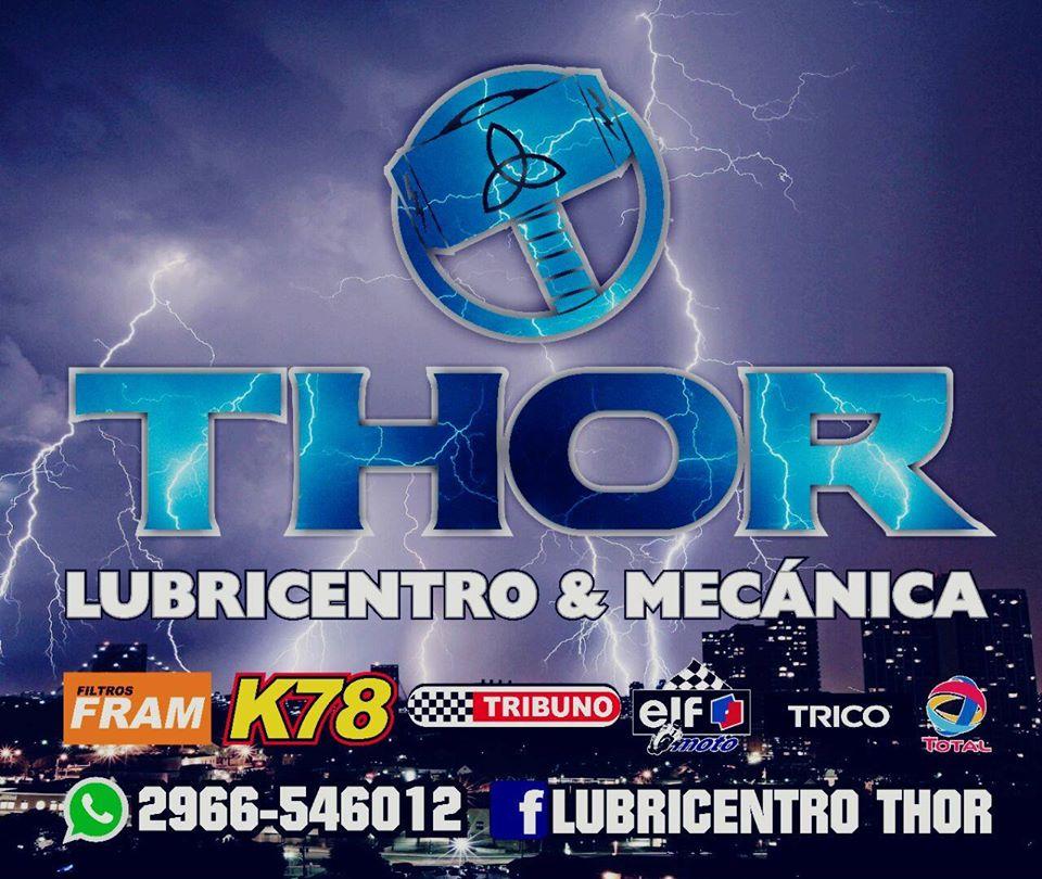 Thor Lubricentro