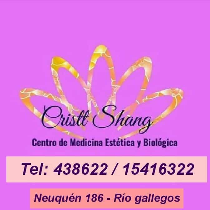 DRA. GRACIELA LIGORRIA – CRISTT SHANG CENTRO INTEGRAL DE MEDICINA ESTÉTICA Y BIOLÓGICA
