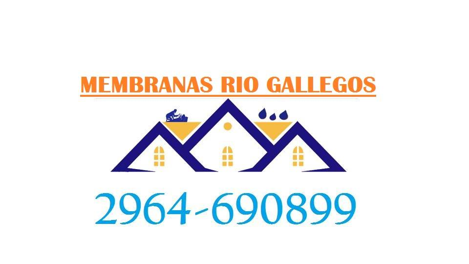 Membranas Rio Gallegos