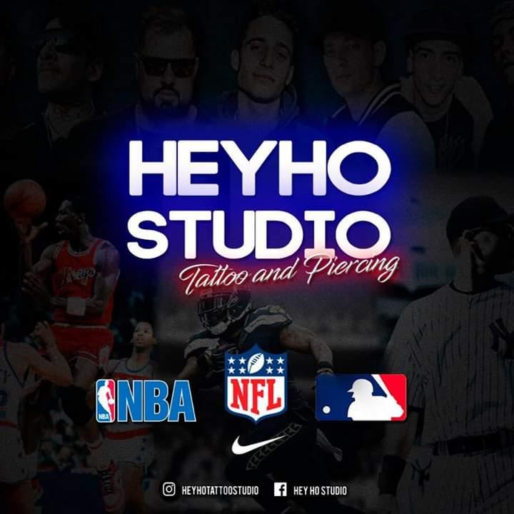 HEYHOSTUDIO