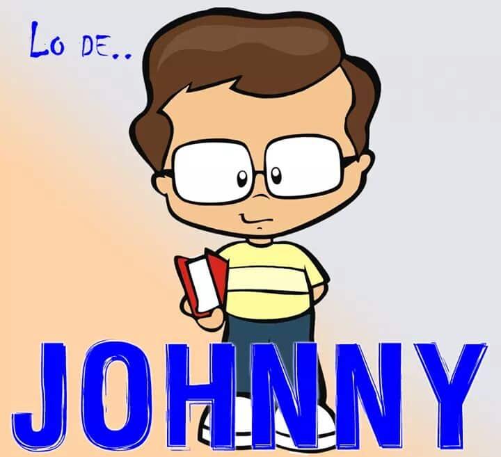 Lo de Johnny Taller Especiales para hombres