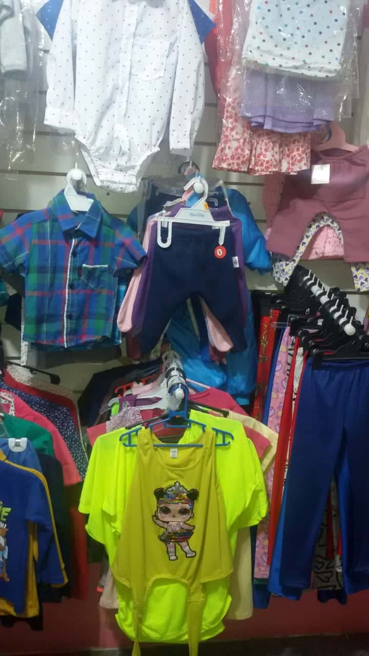 Tu estilo Indumentaria para bebés y niños