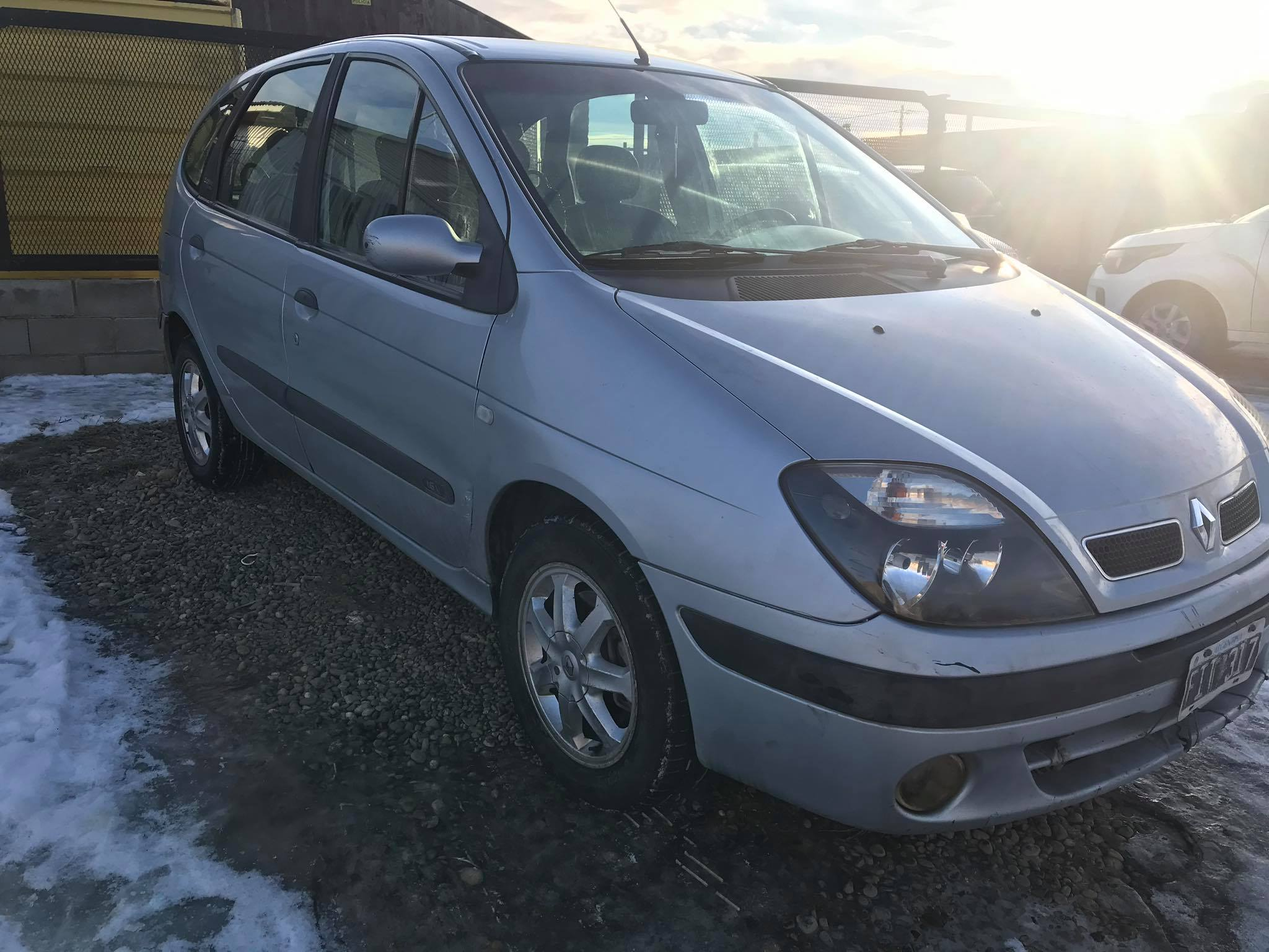 Renault Scénic – Modelos 2006