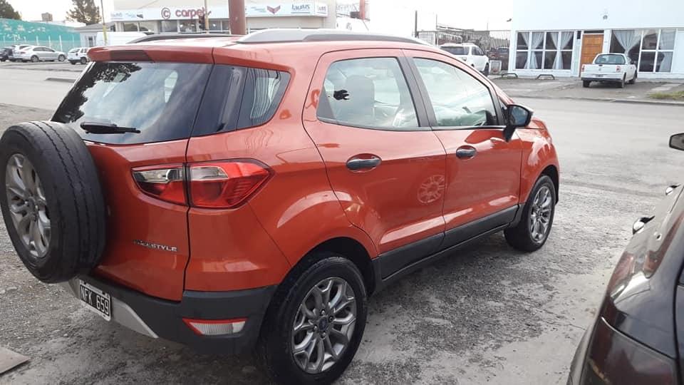 Eco Sport – Modelo 2013