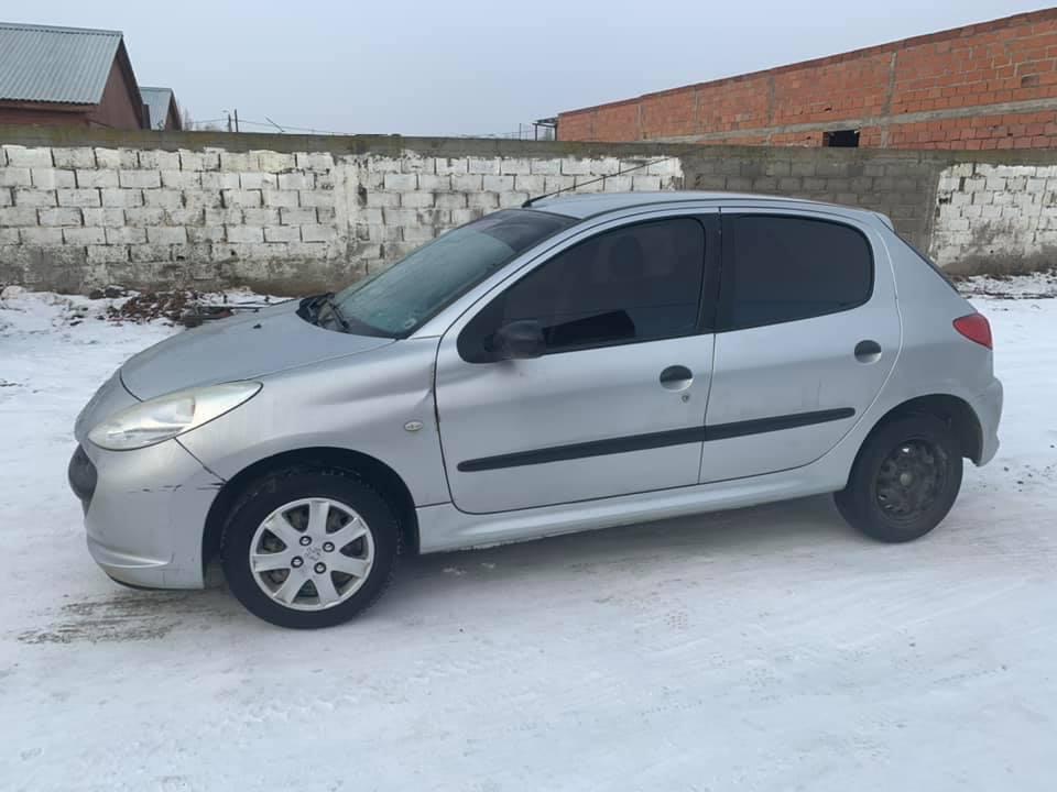 Vendo 207 compact XR