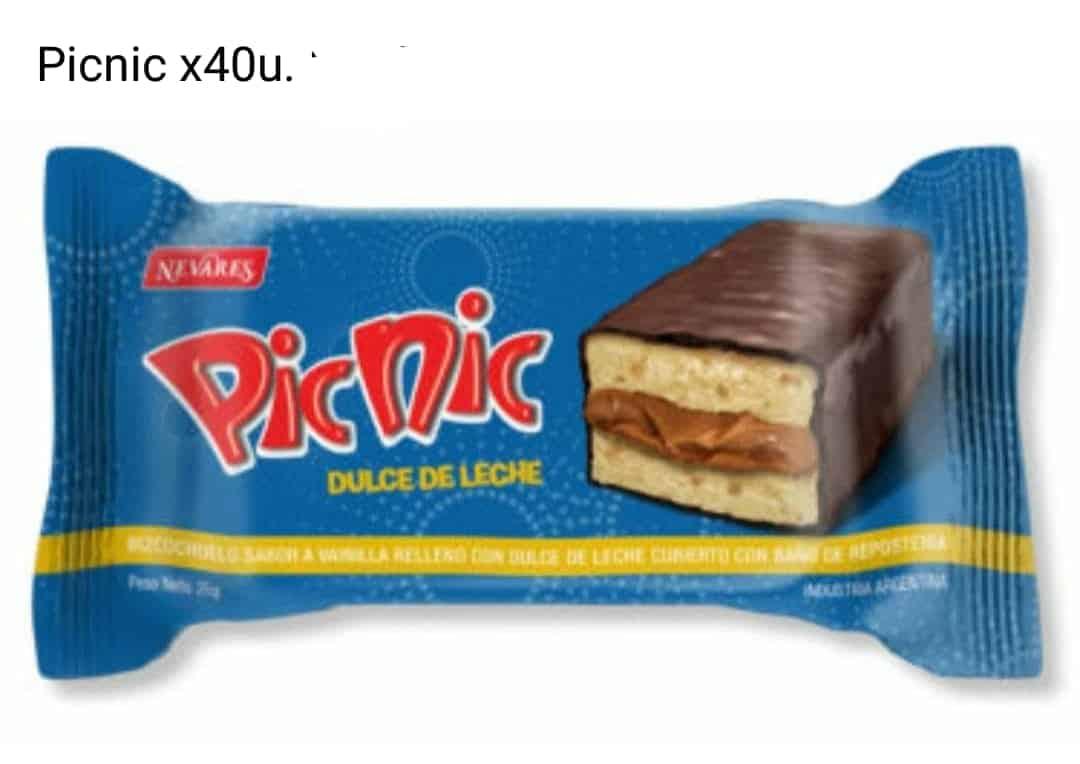 Biszcochuelo Picnic