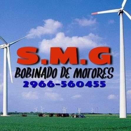 S.M.G – Bobinado de Motores.