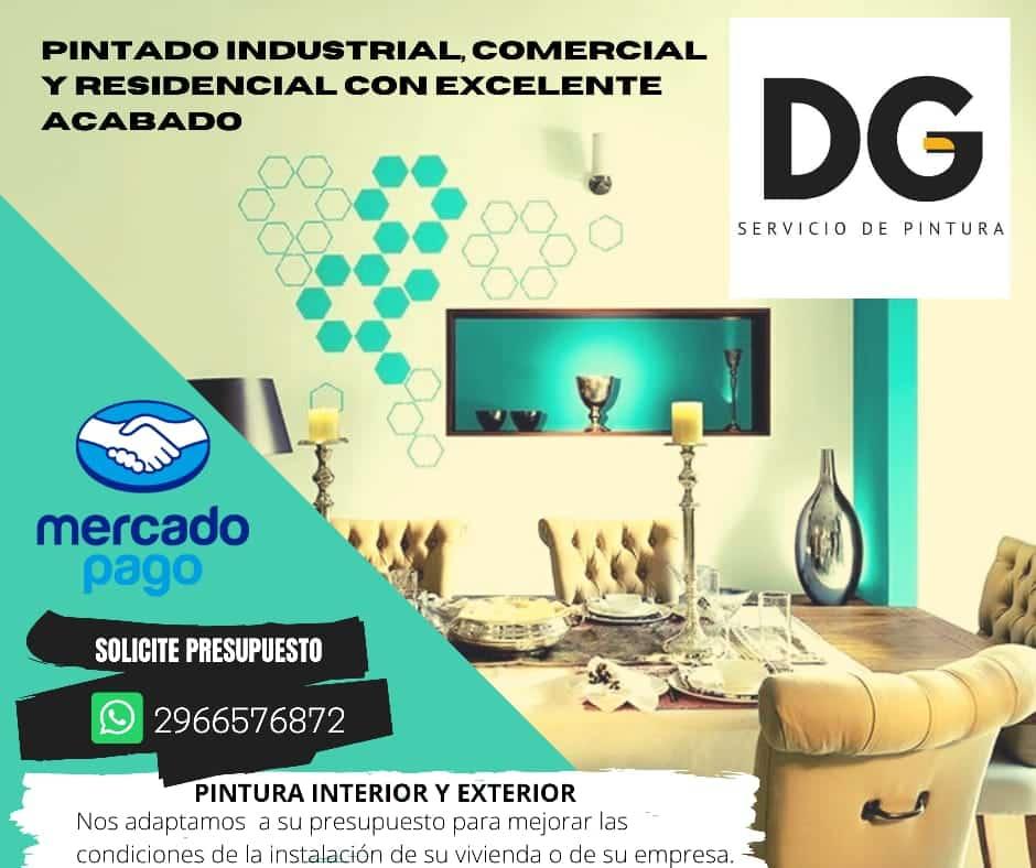 DG – Servicios Generales