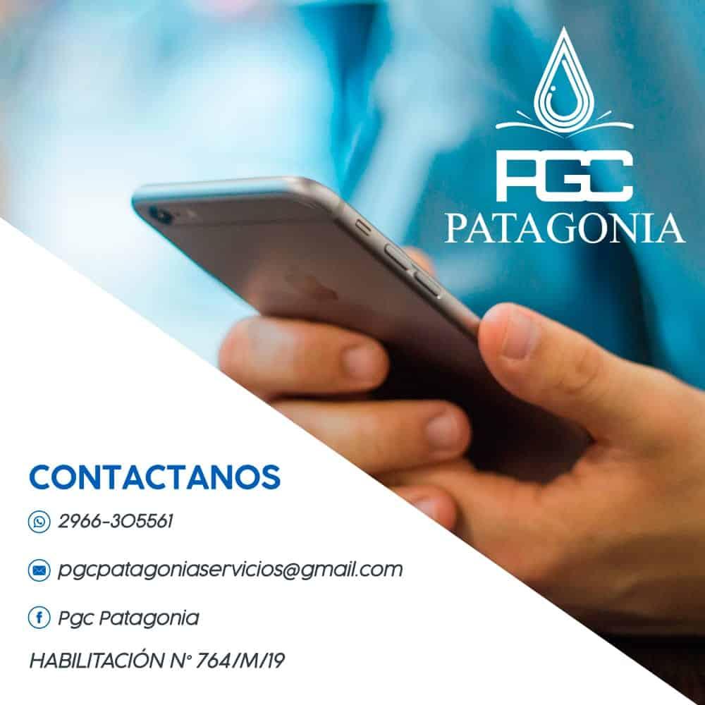 Pgc Patagonia