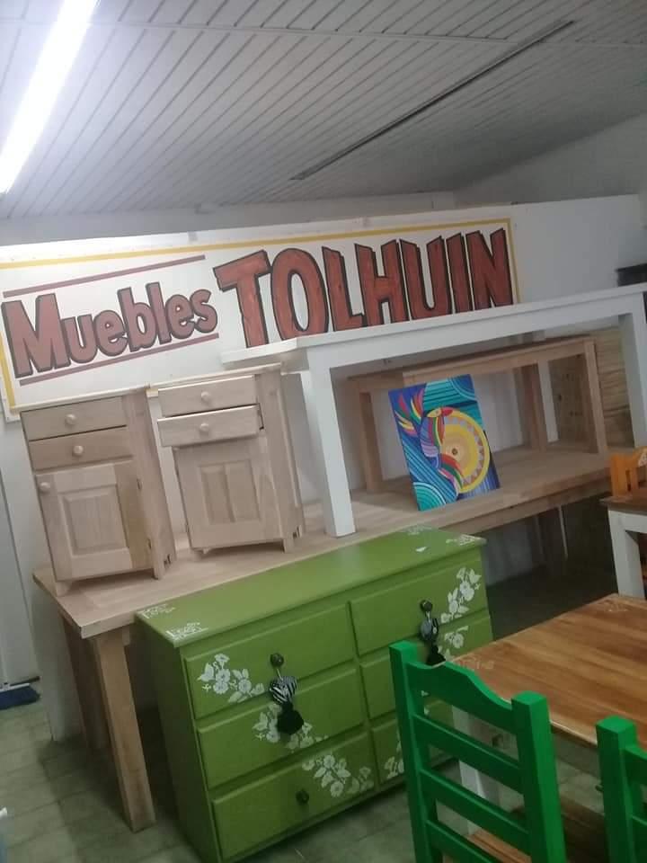 Muebles Tolhuin