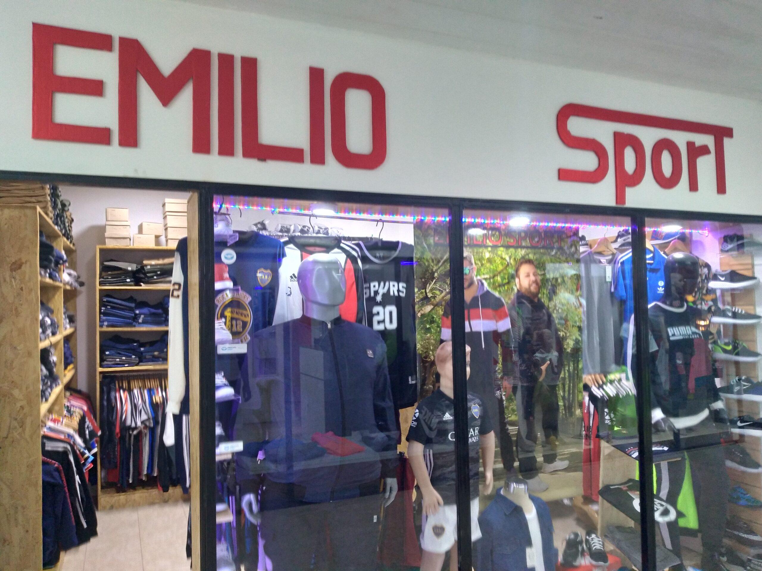 Emilio Sports