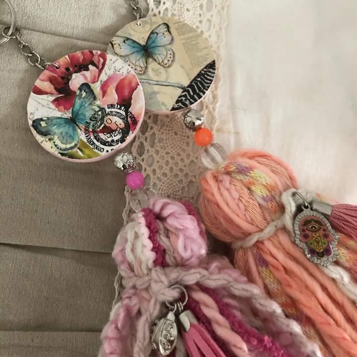 Guapas accesorios de Moda