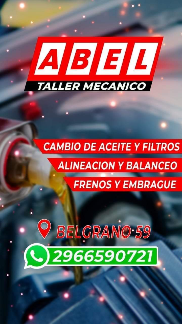 TALLER MECANICO ABEL