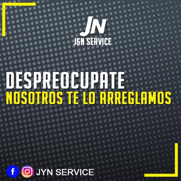 JYN Service
