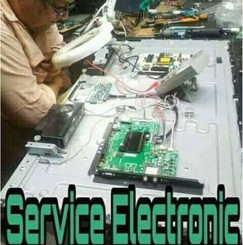 SERVICE ELECTRONICS