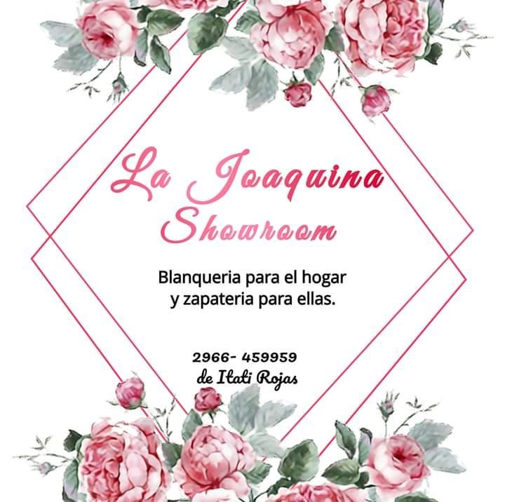 LA JOAQUINA SHOWROOM