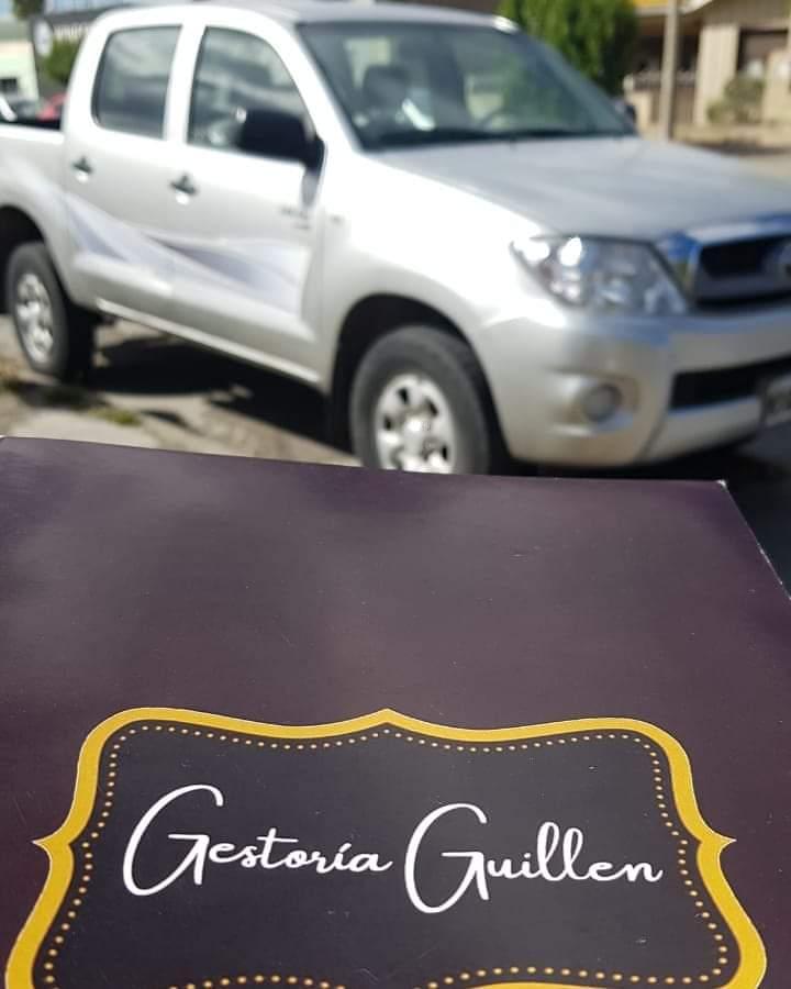 Gestoria Guillen