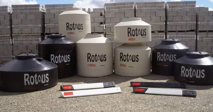 ROTAUS Fábrica de tanques y productos plásticos