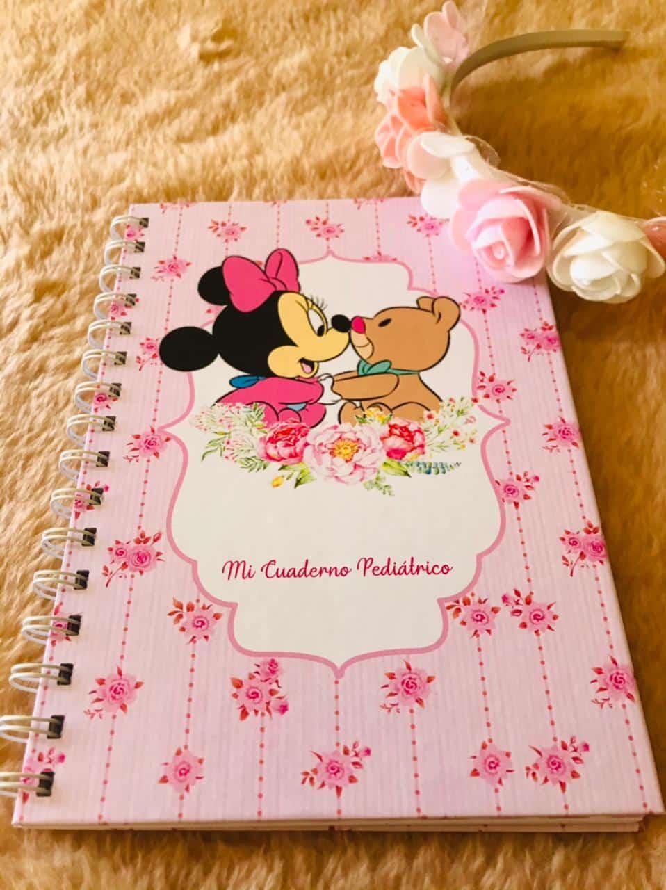 Cuadernos Pediátricos