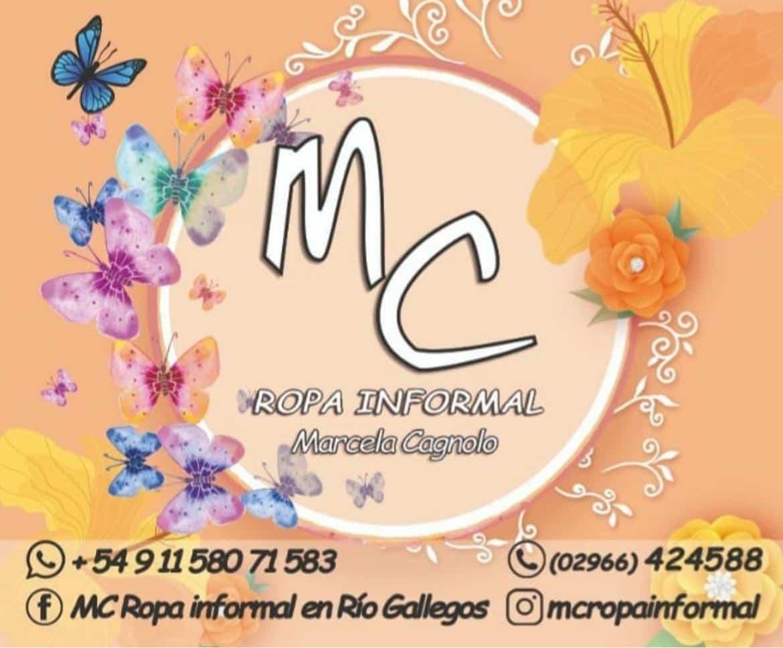 MC ROPA INFORMAL