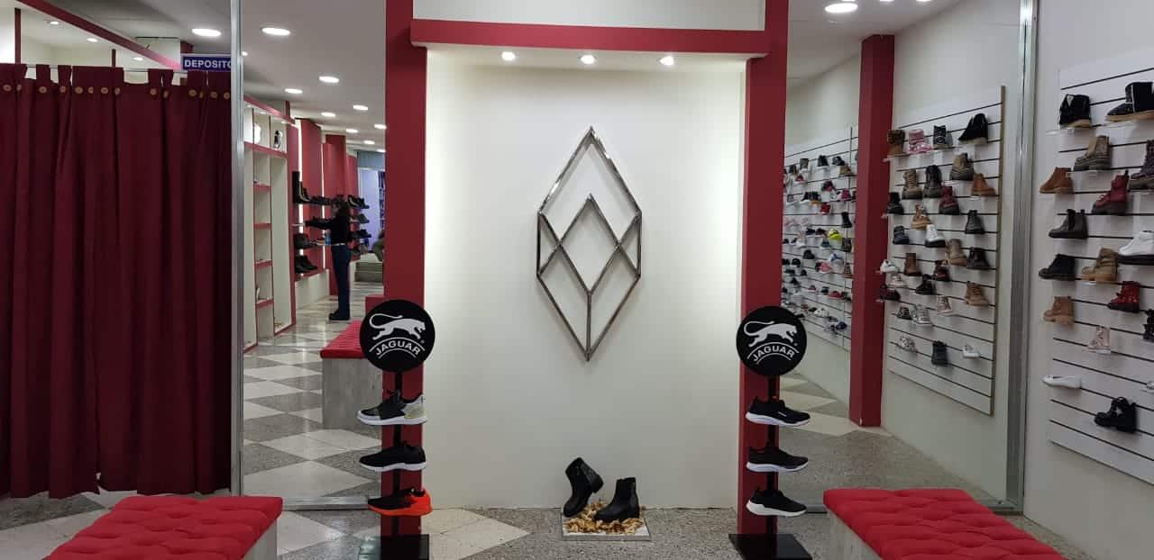 M & M almacen de calzados